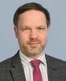 Ordinariatsdirektor Walter Kurzrock
