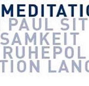 Logo Meditationsraum
