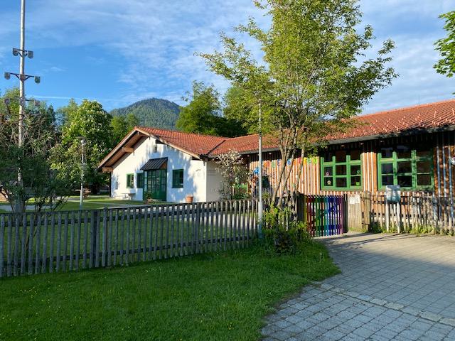 Kindergarten St. Irmgard