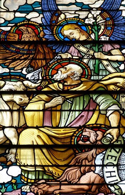 Der Prophet Ezechiel