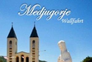 Medjugorje-Wallfahrt