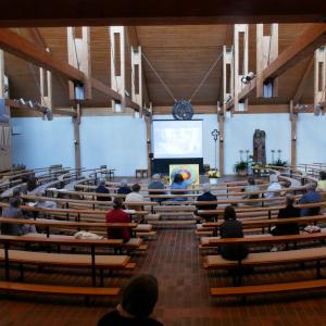 Live-Stream der Priesterweihe in St. Konrad