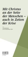 Titel Informationen zur Kirchensteuer 2021