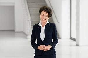 Ordinariatsdirektorin Dr. Sandra Krump, Leiterin des Ressorts Bildung im Erzbischöflichen Ordinariat