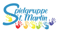 Spielgruppe St. Martin logo