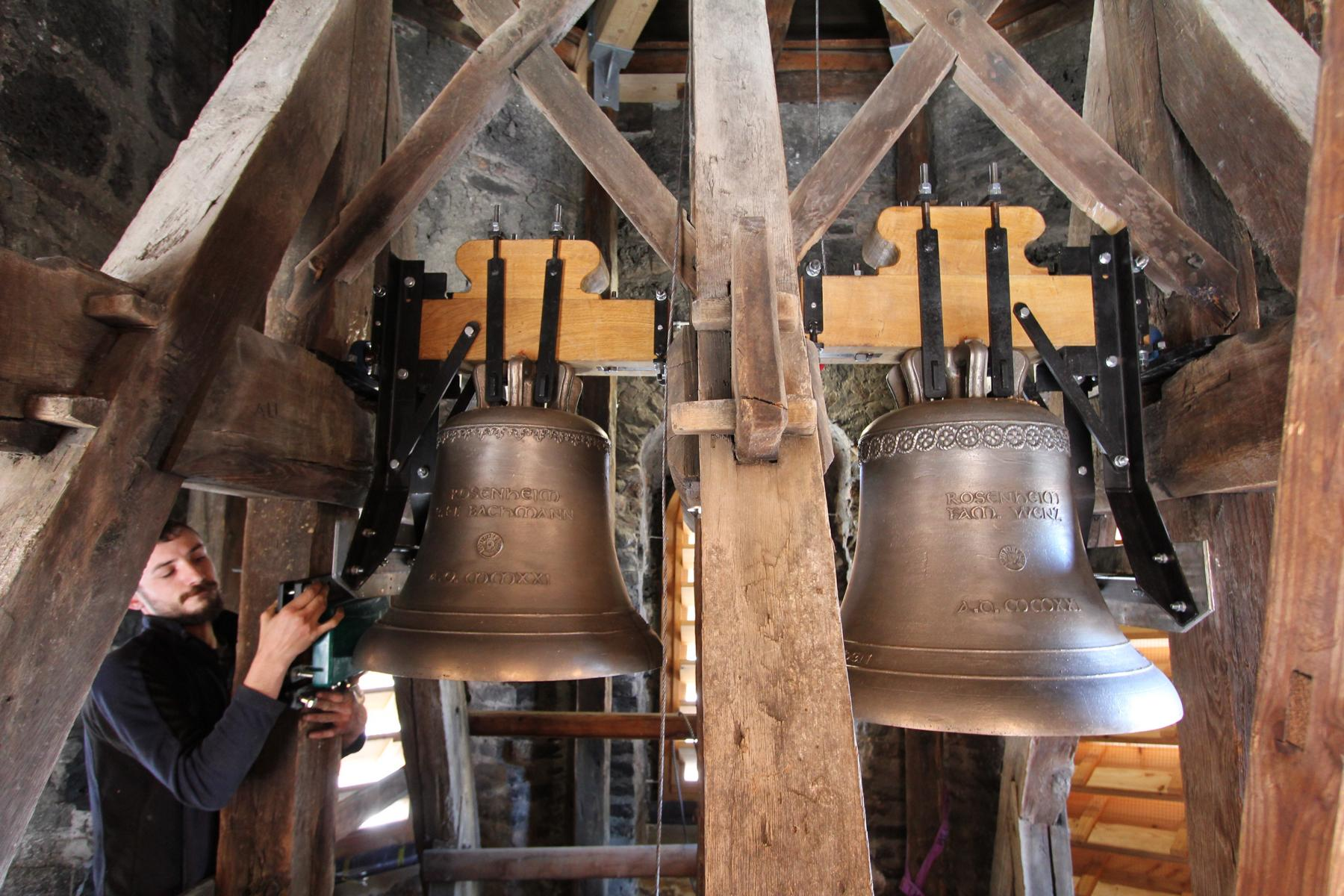 Hl. Geist Glocken