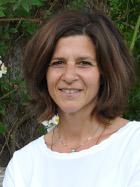 Anne Schmitz, Pfarrbüro Part,