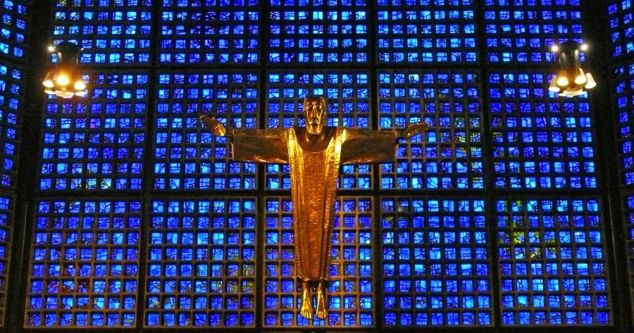 Christus auferstanden von den Toten