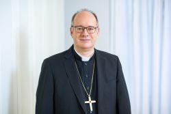 Weihbischof Rupert Graf zu Stolberg