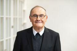 Weihbischof Bernard Haßlberger