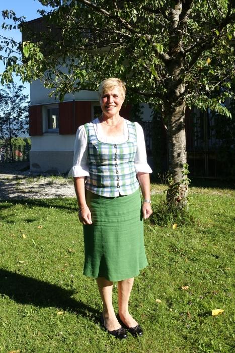 Renate Rinner