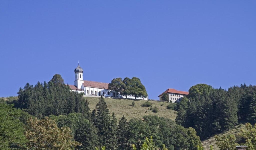 Hoher Peissenberg