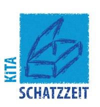 Logo Schatzzeit im Grünen