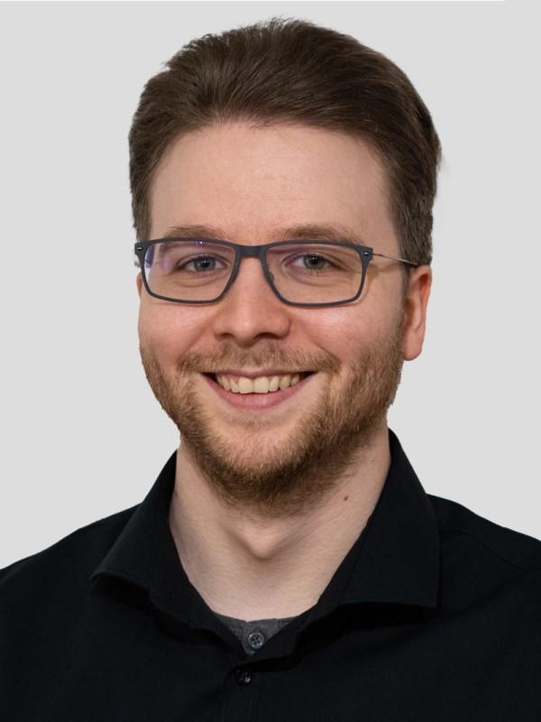Pastoralassistent Christian Zeug