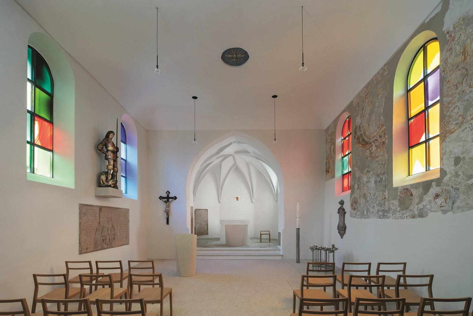 St. Georg in Herbertshausen