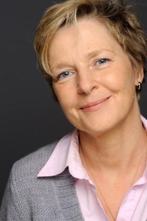 Prof. Dr. Constanze Giese, Professorin für Ehtik und Anthropologie an der Katholischen Stiftungshochschule München