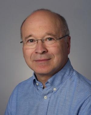 Dr. Wolfgang Lingl, Krankenhausseelsorger, Fachbereich Hospiz und Palliativ