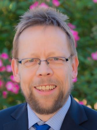 Gerhard Franke