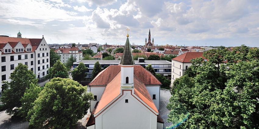 Katholische Stiftungshochschule Campus München