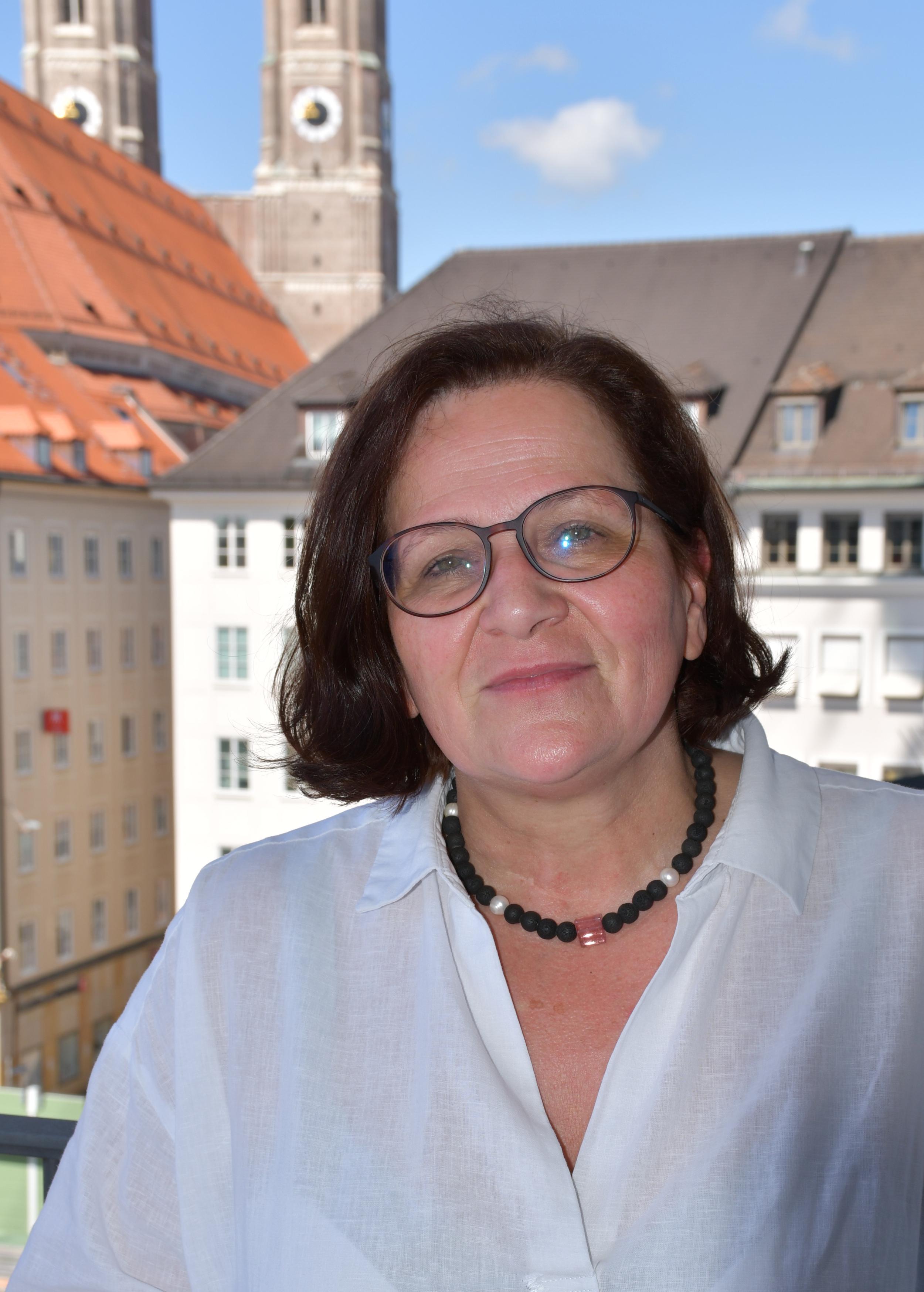 Barbara Staudigl