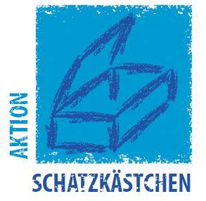 Logo Schatzzeit 2021-22