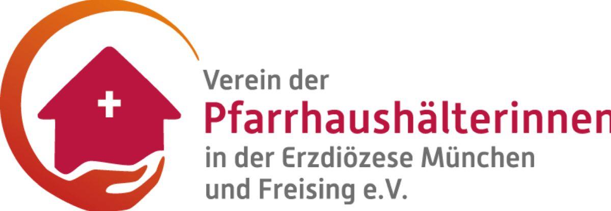 Logo des Vereins der Pfarrhaushälterinnen in der Erzdiözese München-Freising