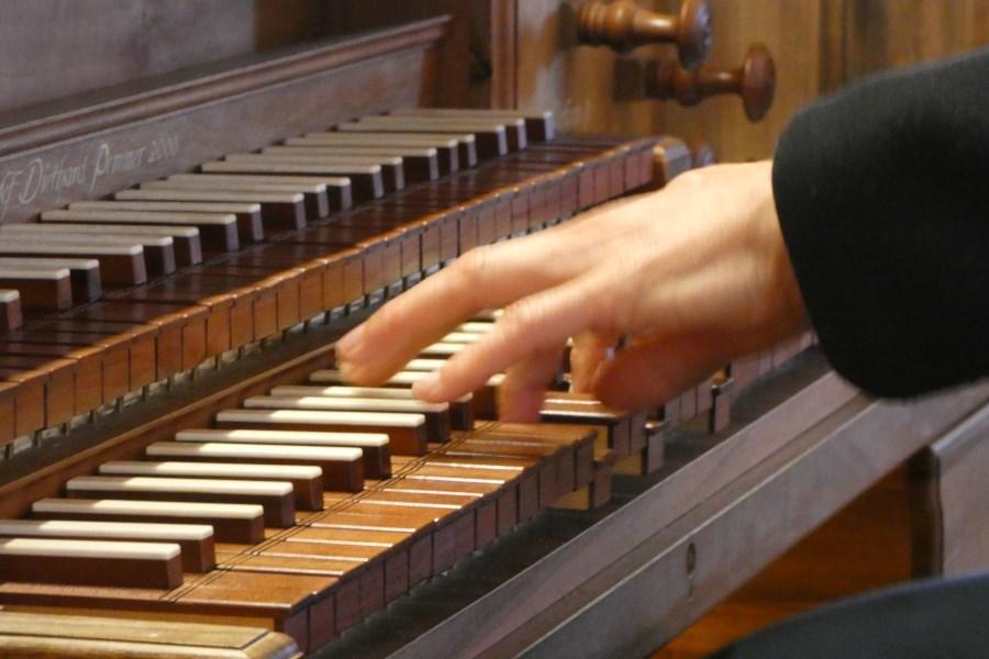 Orgel Aschau