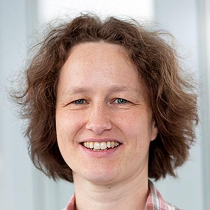 Passbild Susanne Schwarz