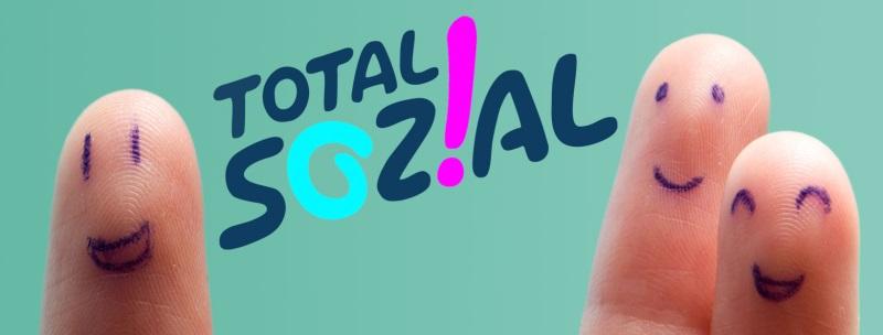Total Sozial Logo