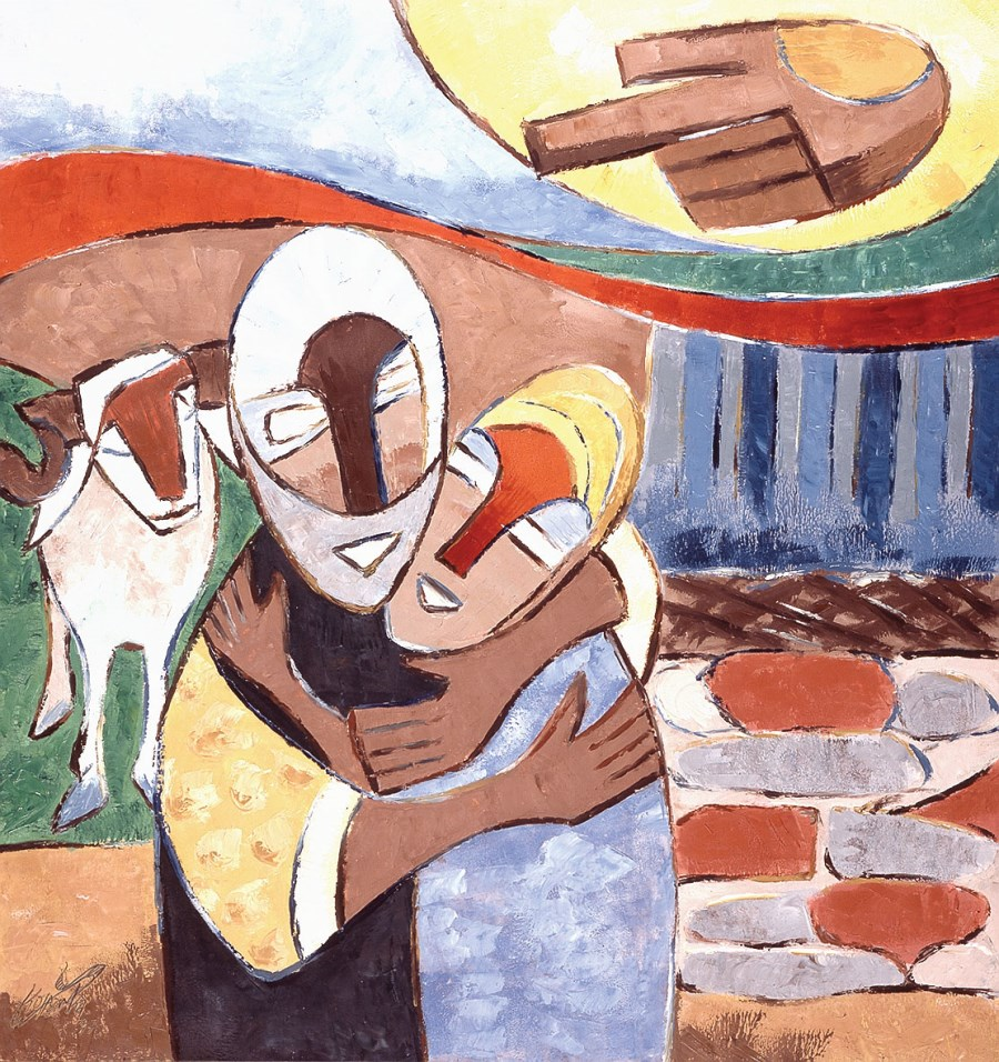 Ökumenisches Friedensgebet 2021