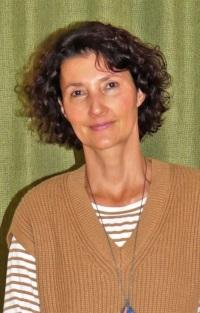Christine Kuhn Pfarrsekretärin