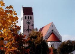 Foto von St. Arsatius Ilmmünster (klein)