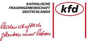 kfd-Logo Glauben und Leben