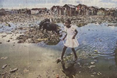 Foto Slums