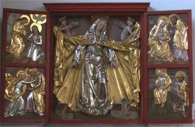 St.Konrad-Marienaltar